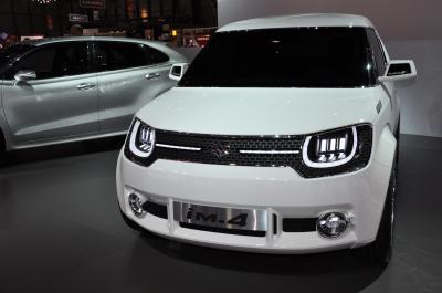 Suzuki im.4