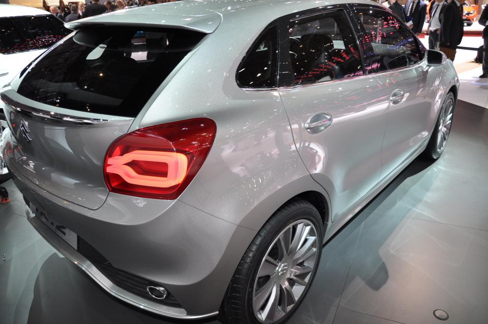 Suzuki ik.2