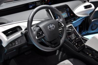 Toyota Mira