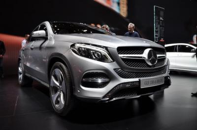 Genève 2015 : 10 SUV à ne pas manquer