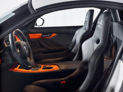 BMW Z4 5.0d AC Schnitzer (officiel)