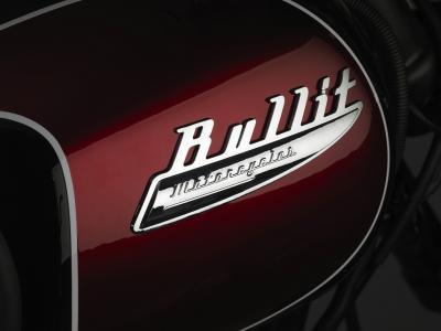 Bullit Cooper 125 : les anti Mash débarquent en France !