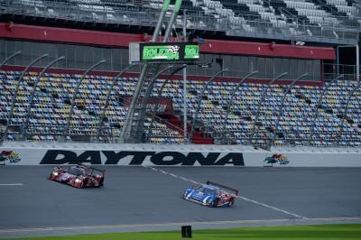 24 Heures de Daytona 2015