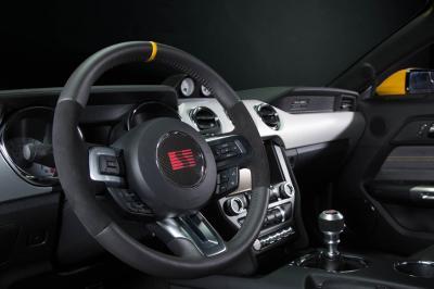 Saleen Mustang S302 Black Label