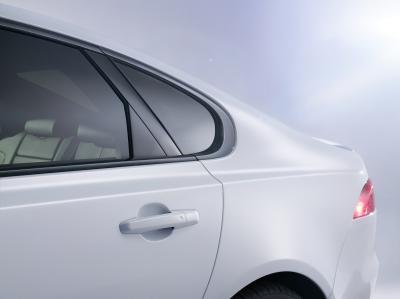 Jaguar XF 2015 (officiel)