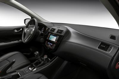 Nissan Pulsar GT