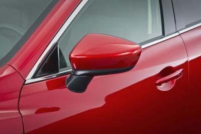 Mazda 6 2.2 SkyActiv-D 175 ch BVA6 Sélection restylée (essai)