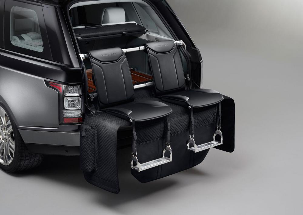 Land Rover Range Rover SVAutobiography 2015 (officiel)