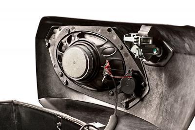 Victory Magnum X1 : le bagger à 200 watts