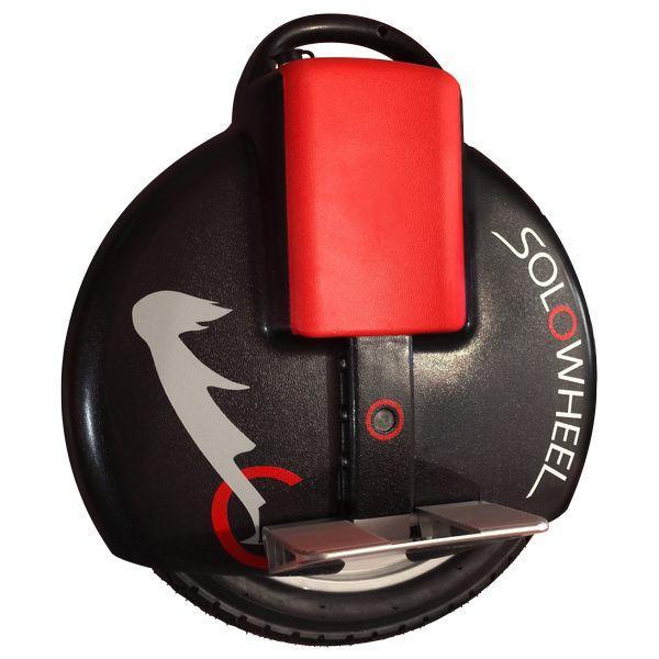 Nouveau Solowheel S300 : plus d'autonomie pour la roue électrique