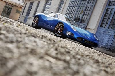 Toroidion 1MW Concept (officiel)