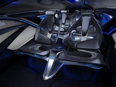 Chevrolet FNR concept (officiel)