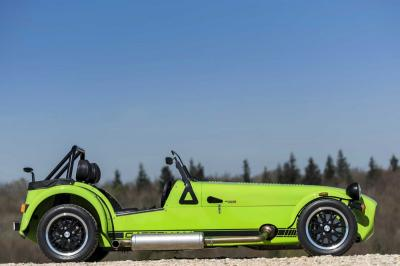 Caterham 275 (officiel - 2015)