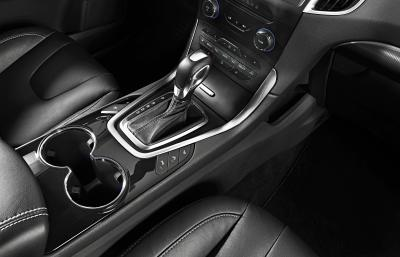 Ford S-Max 2015 (essai)