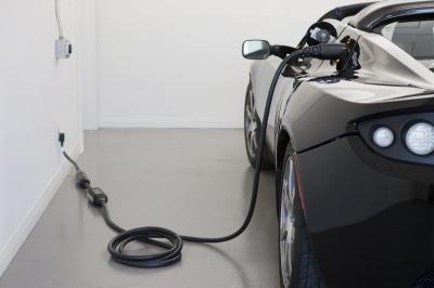 Tesla Roadster 2.5 (officiel - 2012)