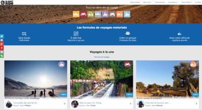 Planet Ride : le site de tous les road trips