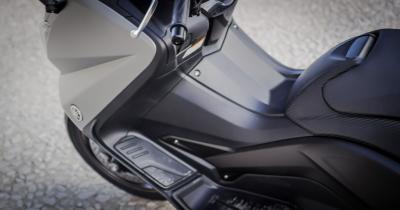 Essai Yamaha T-max 530 2015