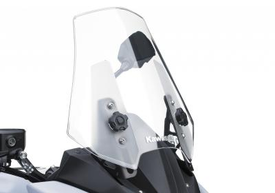 Essai Kawasaki Versys 650 (2015)