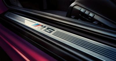 BMW Pack Compétition M6