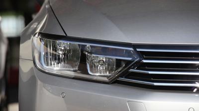 Essai comparatif Ancienne VW Passat vs Nouvelle VW Passat (2015)