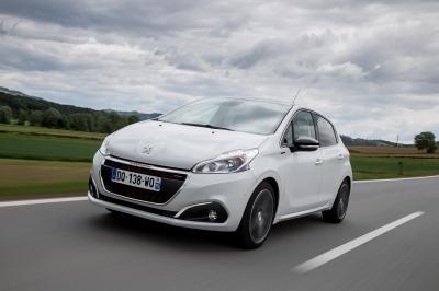 Peugeot 208 restylée (Essai - mai 2015)