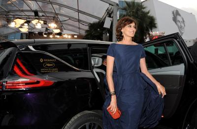 Tout le glamour du Festival de Cannes est à bord du nouveau Renault Espace