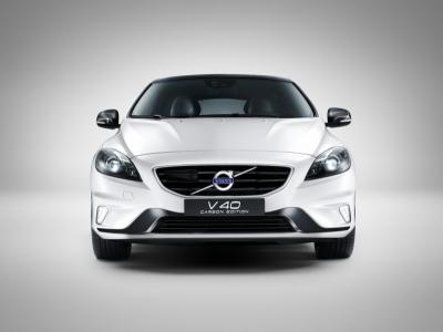 Volvo V40 Carbon Edition