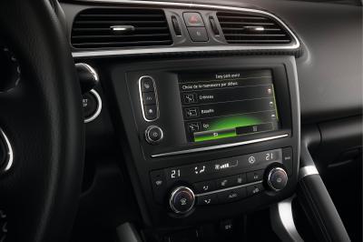 Renault Kadjar 2015 (essai)