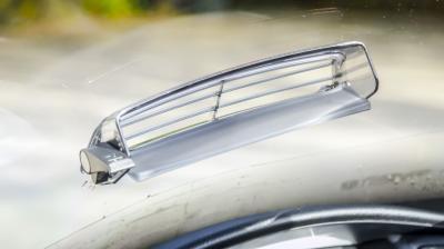 Essai Honda GL 1800 Goldwing