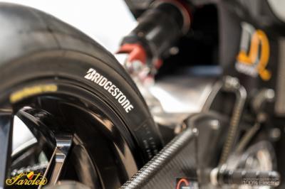 Saroléa SP7 : c'est reparti pour le TT 2015