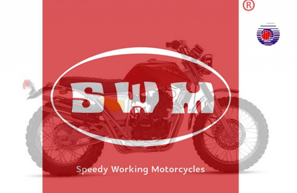 SWM sera importée en France par la Dip