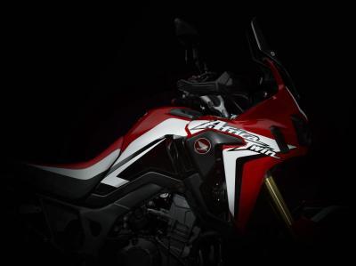 Honda : la CRF 1000 L Africa Twin confirmée pour 2015