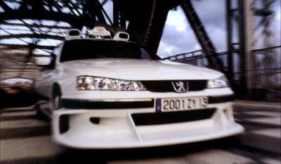 10 voitures mythiques du cinéma