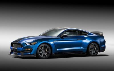 Shelby GT350 R