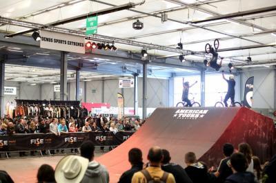 American Tours Festival 2015 : du 3 au 5 juillet avec Harley France