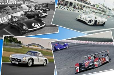10 bolides victorieux mythiques des 24 heures du Mans