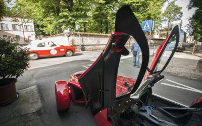 Donkervoort Mille Miglia Edition