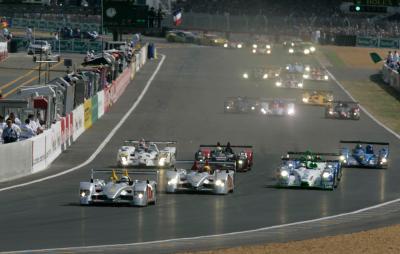 Retour sur les 10 dernières éditions des 24 heures du Mans