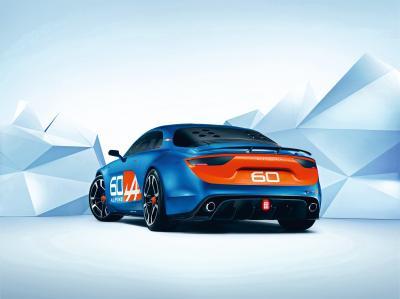 Alpine Célébration concept (officiel)