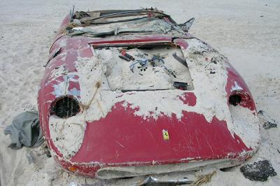10 crashs spectaculaires de modèles d'exception