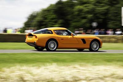 10 supercars de plus de 1 000 chevaux