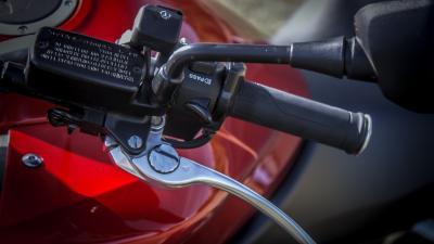 Essai Honda VFR 800 X Crossrunner