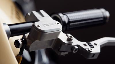 Yamaha XJR « it roCks!bikes » : 20 ans, ça se fête!