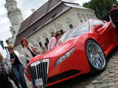10 transformations de voitures insolites