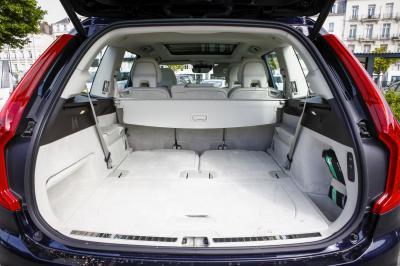 Volvo XC90 2015 (essai)