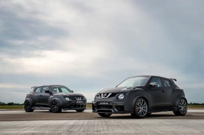 Nissan Juke-R 2.0 2015 (officiel)