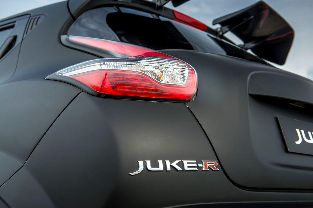Nissan Juke-R 2.0 2015 (officiel)