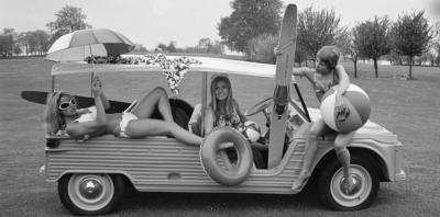 Les stars des années 70