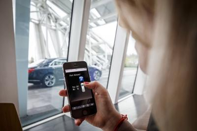 10 technologies révolutionnaires pour la voiture de demain