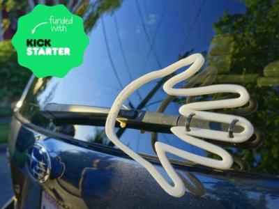10 accessoires insolites pour la voiture